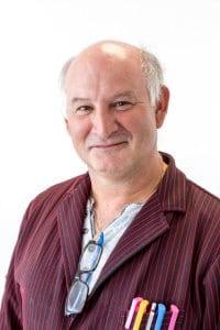 Bruno Caro 1 - Directeur